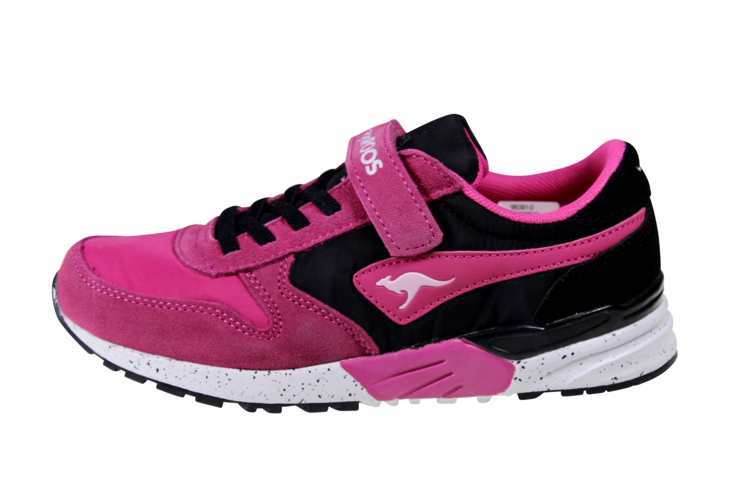 NEU KangaROOS Chinu EV Mädchen Schuhe EUR 39 Sneaker